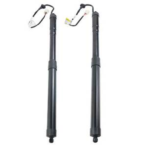 2x Rear Right Left Power Liftgate Tailgate Lift Support For Toyota RAV4 2019>On