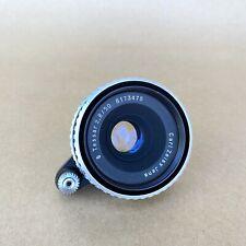 Carl Zeiss Jena Tessar 50mm 2.8 #8173475 - Exakta Mount - VINTAGE - NICE