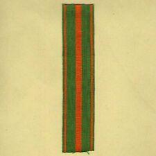 FRANCE. Ribbon for the Medal for Escapees (Ruban pour la Médaille des Évadés)