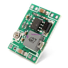 Mini DC-DC Converter Step Down Module Adjustable Power Supply 4.5-28V TO 1.3-17V