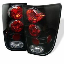 Spyder Auto Euro Tail Lights For 2004-2015 for Nissan Titan #5007025