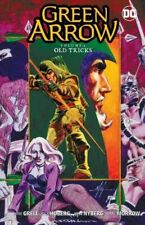 Green Arrow Vol. 9 Old Tricks by Mike Grell #X630