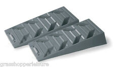 FIAMMA GREY LEVEL BLOCKS PRO ramps levellers caravan motorhome campervan