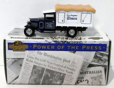 Artículos de automodelismo y aeromodelismo Matchbox Ford