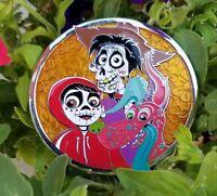 Disney's Coco pin Fantasy pin LE 50