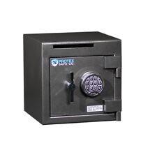 "Protex ""B"" Rated Burglary Drop Slot Safe Electronic Lock WARRANTY B-1414SE"