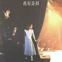 Rush - Exit Stage Left (Remastered) (NEW CD)