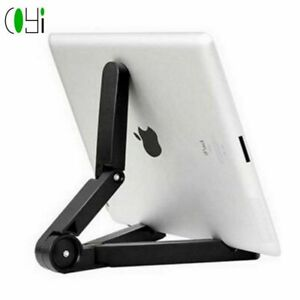 Universal Adjustable Portable Tablet Holder Stand Desk for iPad Phone iPhone UK