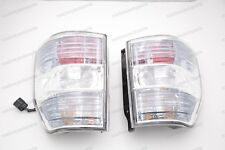 Taillight Rear Tail Light Lamps left & right for Mitsubishi Pajero V97 2007-2015