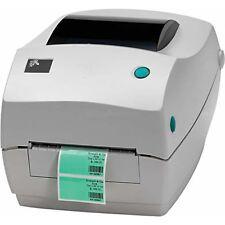Zebra TLP-2844 Direct Thermal / Transfer Label Printer TLP2844 2844 JM
