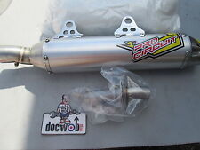 KTM SXF450 2011 New Pro Circuit T4 slip on silencer 051145A KT4020