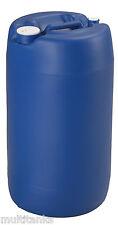 Bidon 30 litres 30L jerrycan fut baril plastique alimentaire à bondes