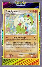 Chapignon - Platine:Vainqueurs suprêmes - 52/147 - Carte Pokemon Neuve Française