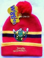 ~ Wiggles - GIRLS DOROTHY BEANIE / WINTER HAT