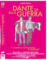 Dante Va Alla Guerra (Dvd - Roberto Albanesi) Esclusiva Home Movies
