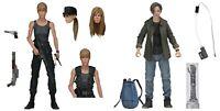 NECA - Terminator 2 Judgement Day - Sarah & John Connor Action Figure 2-Pack