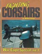 Fighting Corsairs by Michael O'Leary (War Eagle Special #1)