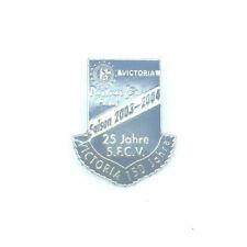 FC Schalke 04 S.F.C.V. Pin Logo Anstecker Fussball Bundesliga #179