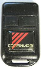 Keyless remote entry Code Alarm GOH-FRDPC2002 transmitter clicker fob