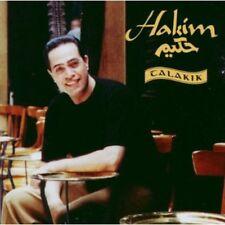 Hakim - Talakik [New CD]