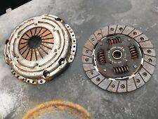 Smart 451 Cdi Diesel Clutch Plate + Pressure Plate 0.8 Cdi Used