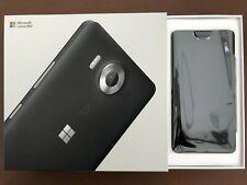 "5.2"" Lumia 950 Microsoft IPS LCD Touch (ROM 32GB, 3GB di RAM, 1.8GHz Hexa in Scatola"