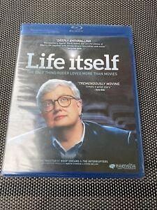 Life Itself (Bluray, 2014) *NEW*