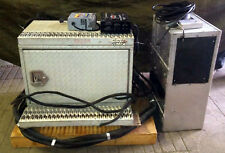 1 USED CENTRAMATIC A.P.U. 1.1 W/ DOMETIC 710010902 SELF CONTAINED UNIT