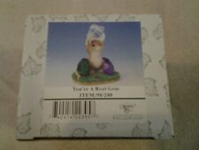 """Charming Tails """"You'Re A Real Gem"""" by Fitz & Floyd item number 98/248 - Nib"""
