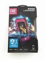 LIFEPROOF FRE CASE FOR APPLE IPHONE 7 - Twilight's Edge Pink Retail Pack