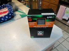 AMD Athlon 64 Processor 3000+ Socket 939 Factory Sealed Box Fast Ship
