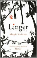 (Good)-Linger (Paperback)-Maggie Stiefvater-1407121081