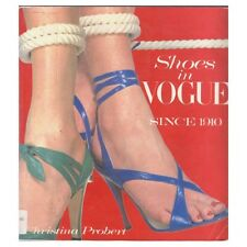 Shoes in Vogue Since 1910 (Gift Line)