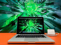 "Apple MacBook Pro 13"" Laptop 