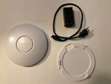 Ubiquiti Unifi AP: WiFi Access Point with Bracket and PoE Adapter