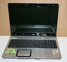 HP Pavilion dv9700 Notebook Defekt/Bastler
