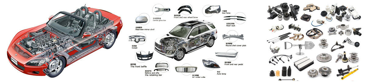 GLOBAL PARTS SERVICE