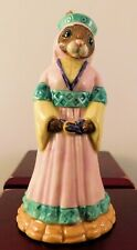 "Royal Doulton Bunnykins Figurine - ""Maid Marion"" Db245"