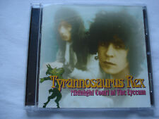 CD:T.REX:Midnight Court at the Lyceum Bild-CD! LIVE GLAM ROCK SLADE SWEET SLIDER