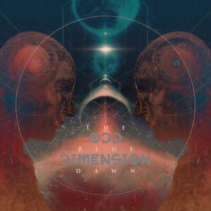 ODD DIMENSION - The Blue Dawn - CD
