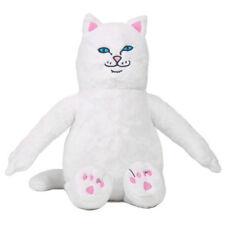 Ripndip Rip In dip Lord Nermal Pocket Cat Stuffed Plush Doll Toy