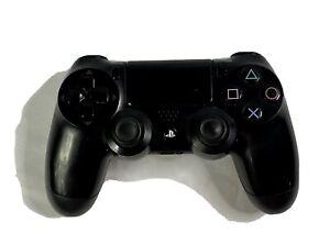 OEM Sony PlayStation 4 PS4 (Repair/Parts) Dualshock 4 Wireless Controller Black