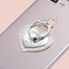 Universal 360° Rotating Finger Ring Stand Holder For Cell Phone iPhone Galaxy