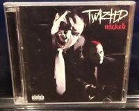 Twiztid - W.I.C.K.E.D. CD & DVD wicked insane clown posse dark lotus music video