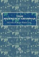 Thai Reference Grammar