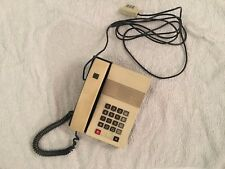 TELEPHONE ANCIEN VINTAGE DIGITEL 2000 ANNEES 80 80s
