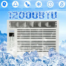 3.6KW Window Air Conditioner Refrigerated Wall Box Cooler Summer
