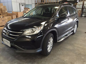 HONDA CRV CR-V 2012-2017 Running Board Side Steps (CMP94)