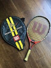 Wilson Titanium Junior 23 Tennis Racquet