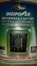 digipower sony np-fg1 battery